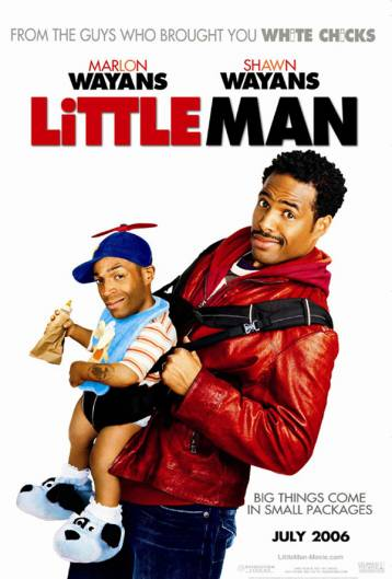 Шалун / Little Man (2006) DVDRip rus
