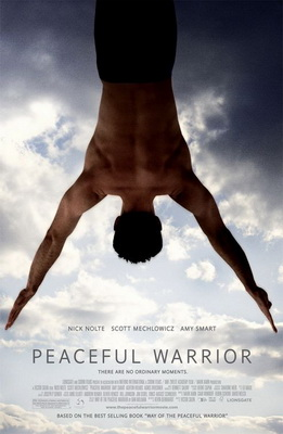 Мирный Воин / Peaceful Warrior (2006) DVDRip Rus