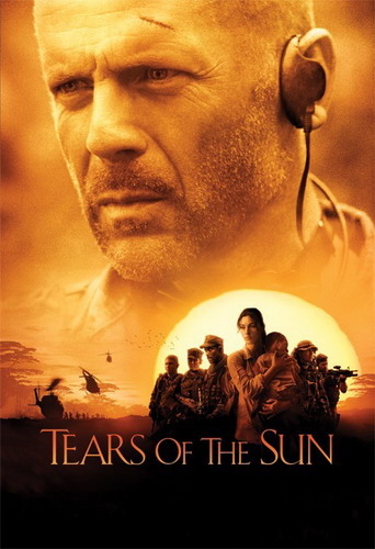 Слезы солнца / Tears of the Sun (2003) DVDRip Rus