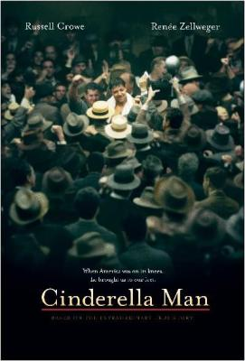 Нокдаун / The Cinderella Man (2005) DVDRip Rus