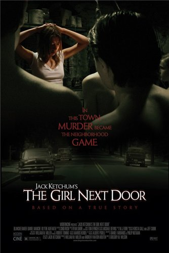 Девушка напротив / The Girl Next Door (2007) DVDRip Eng, Rus