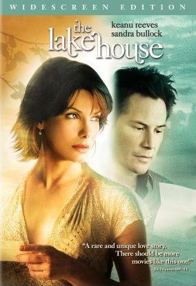 Дом у озера / The Lake House (2006) DVDRip Rus