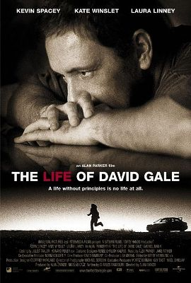 Жизнь Дэвида Гейла / The Life of David Gale (2003) DVDRip Rus Eng
