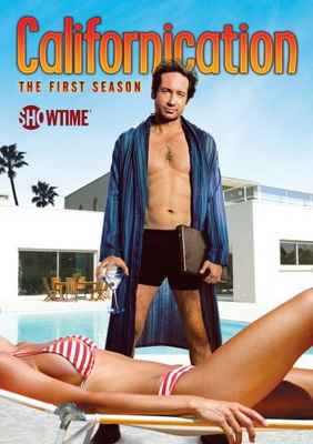 Блудливая Калифорния / Californication | Season 1 Full | HDTVRip | Rus