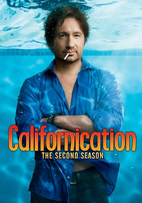 Блудливая Калифорния / Californication | Season 2 Full | HDTVRip | Rus