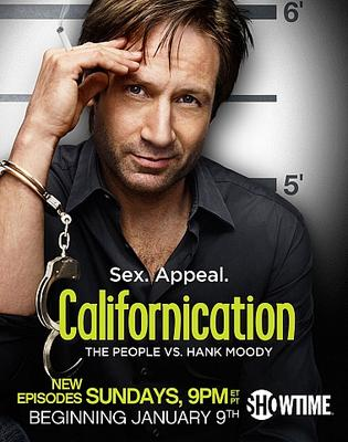 Блудливая Калифорния / Californication сезон 4