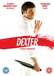Декстер / Dexter | Season 1 Full | HDTVRip | Rus