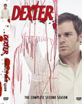 Декстер / Dexter | Season 2 Full | HDTVRip | Rus