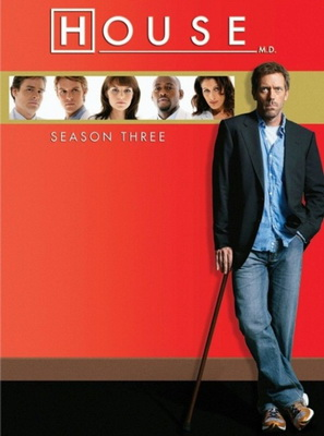 Доктор Хаус / House M.D. | Season 3 Full | DVDRip | Rus