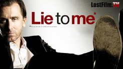 Теория лжи / Lie to me | Full | HDTVRip | Rus