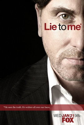 Теория лжи / Lie to me | Season 1 Full | HDTVRip | Rus