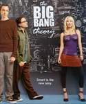 Теория большого взрыва / The big bang theory | Season 2 Full | HDTVRip | Rus