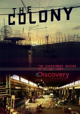 Колония / The Colony (2009-2010) SATRip