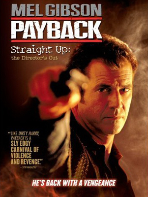 Скачать Расплата / Payback: Straight Up [Director's Cut] (2006) DVDRip Ru